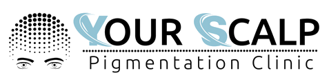 Scalp micropigmentation, SMP